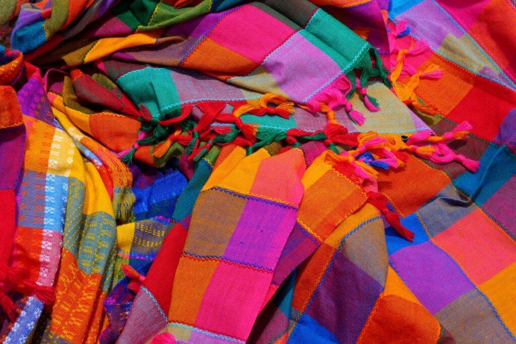 print textile چاپ پارچه رنگ دیسپرس